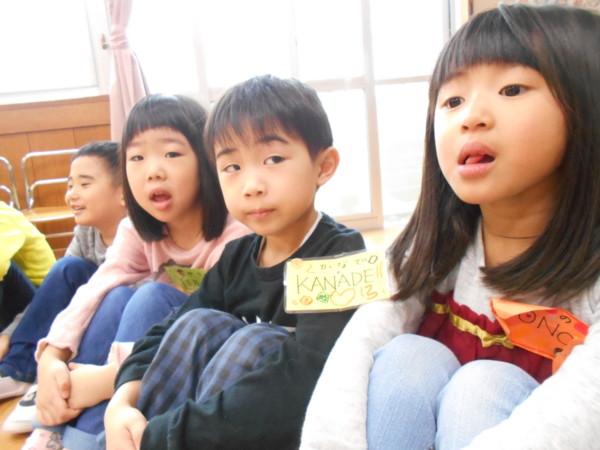 英語あそびをしました☺(ゆりくみ・ばらくみ) – 秋田市|ごしょの保育園